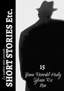 Sortie du Short Stories Etc #15