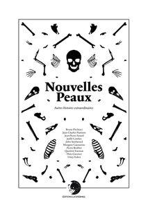 Nouvelles peaux, une anthologie revisitant l'oeuvre de Poe