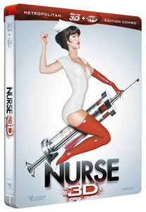 Nurse 3-D, un slasher simple mais efficace