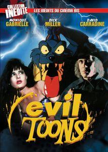 Evil Toons, un bon nanar à voir