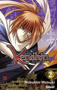 Kenshin - le vagabond - Restauration Vol.2