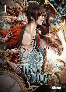 Stray Dog tome 1