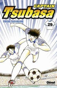 Captain Tsubasa tome 29 et 30