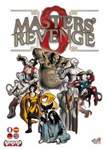 8 Masters' Revenge, le test