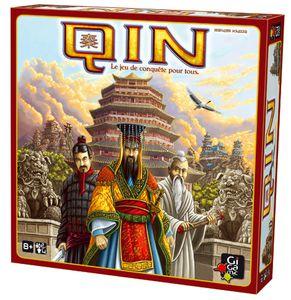 Qin, le test