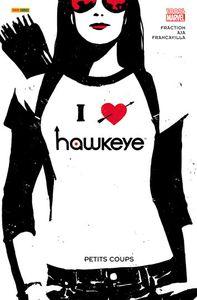 Hawkeye T2, découvrez Hawkeye sous un autre jour