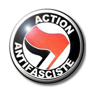 Solidarité antifasciste à Lyon