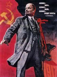 90e anniversaire de la mort de Lénine