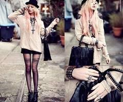 Le hipster style  ♥♥