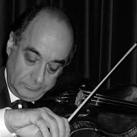 Gérard Torgomian - Violon