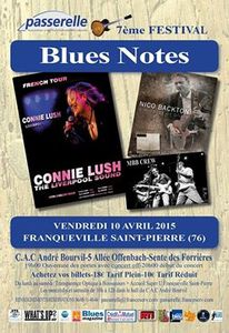 Blues Notes 2015