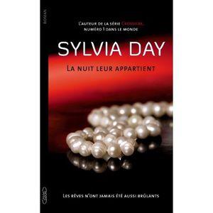La nuit leur appartient – tome 1 – Sylvia Day