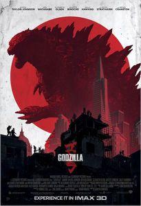 Déjà une suite en préparation pour Godzilla !