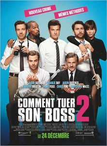 Critique : Comment tuer son Boss 2.