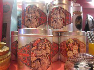 BOUGIE Parfumée Collection BALADE