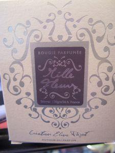 Autour du Parfum, la nouvelle marque de créateur chez COCO KITSCH