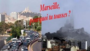 Marseille, capitale de la pollution ?