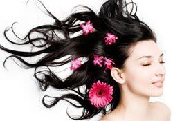 Le régime du cheveu
