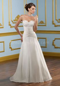 How To Find The Cheap Plus Size Wedding Dresses