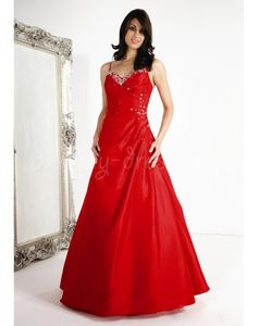 Well-known Prom Dresses Trend 2013