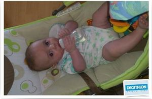 Bon Plan : Des Cartes Postales Gratuites pour Montrer les Progrès de Bébé