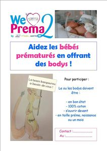 Affiche pour We Love Prema 2016