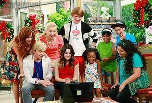 Disney Channel : Préférez-vous Jessie ou Austin et Ally ?