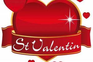 50 Nuances de Rouge St Valentin 2015 JJP Conseil