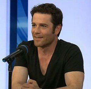 Murdoch Mysteries live on CBC Canadalives 18/05/13