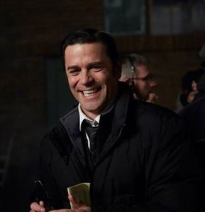 Yannick Bisson Wonderful actor and director