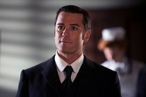 Murdoch Mysteries: Pictures &quot&#x3B;Unfinished Business&quot&#x3B; ep 712