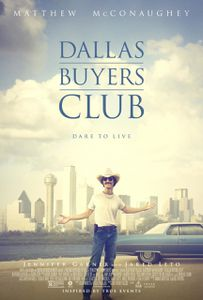 Dallas Buyers Club de Jean-Marc Vallée