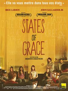 States of Grace de Destin Cretton