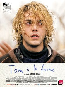 Tom à la ferme de Xavier Dolan