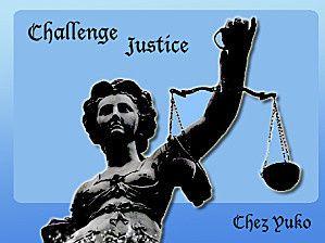 Challenge Justice Bilan 2/6