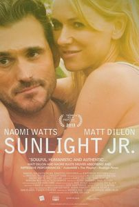 Sunlight Jr. de Laurie Collyer
