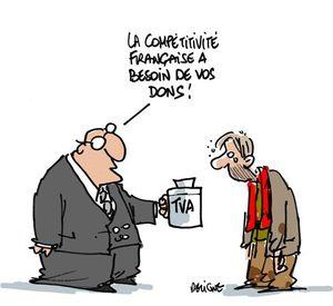 POLITIQUES FISCALES EN FRANCE