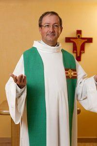 Le Père Jacques NEUVIARTS