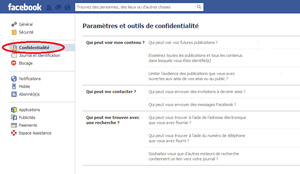 Comment sécuriser son compte Facebook pour mieux se protéger