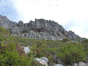 Direction Cape Town en passant par la route des vins !!!