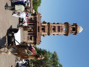 Jodhpur : le Marwar Festival