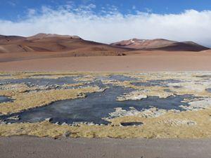 San Pedro de Atacama : Bienvenue dans le désert le plus aride du monde !