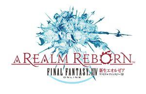 Final Fantasy XIV : A Realm Reborn sort le 27 aout 2013