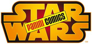Thanks Panini pour Star Wars #1