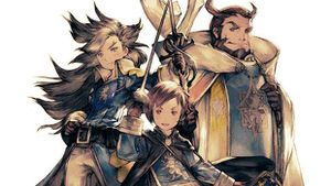 Bravely Second : Replay GK live