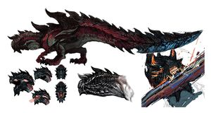 Monster Hunter X : Reportage test tour