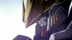 Gundam Iron-Blooded Orphans : le 1er episode disponible