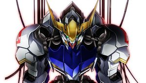 Gundam Iron-Blooded Orphans 02 vostfr