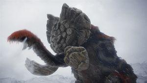 Monster Hunter X : nouvelle video promo