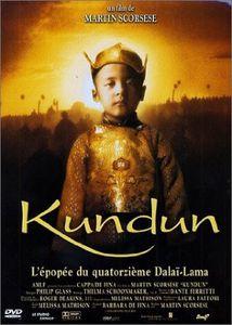 Dalai-lama : les ignobles vérités bouddhistes (acte V : kundun &#x3B; mais ou est passée la CIA ? et heinrich harrer ?)